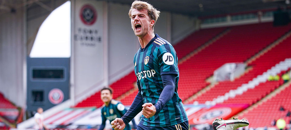 Report: Sheffield United 0-1 Leeds United