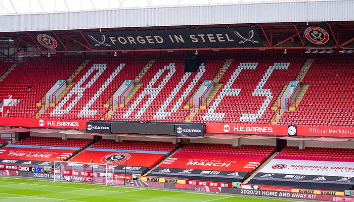 Live updates: Sheffield United v Leeds United