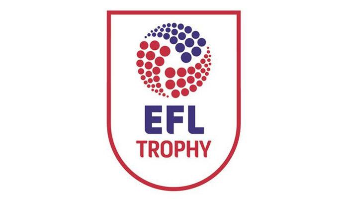 EFL Trophy: Barrow fixture brought forward