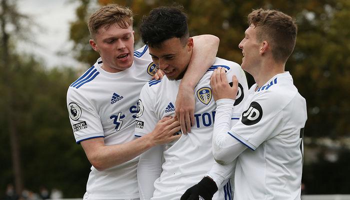 U23 Report: Leeds United 1-0 Middlesbrough
