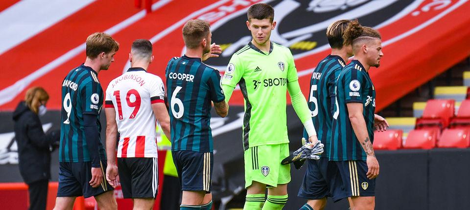 Illan Meslier: It was an important win