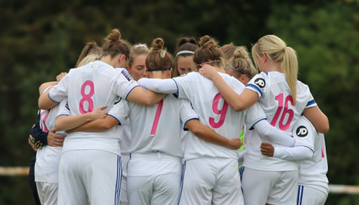 UPDATES: Leeds United Women vs Durham Cestria