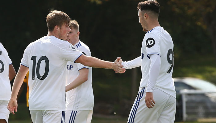 Watch: U23 Sunderland highlights