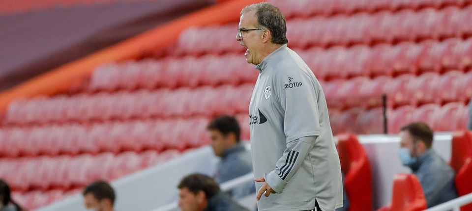 Marcelo Bielsa: Wolves are consolidated in the league