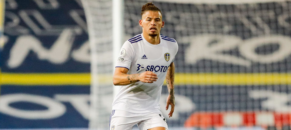 Kalvin Phillips suffers injury