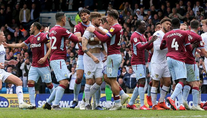 Aston Villa: Five memorable matches