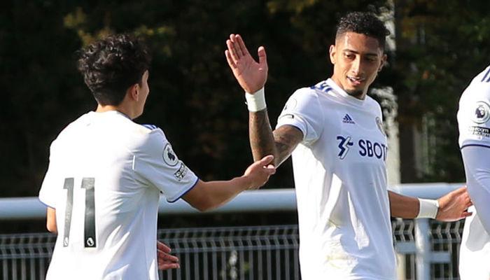U23 Report: Leeds United 2-0 Norwich City