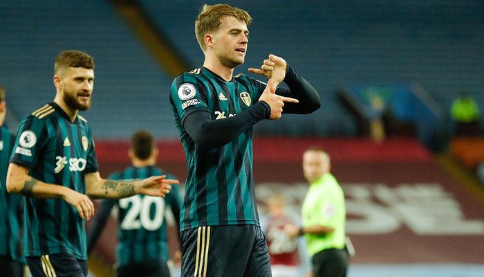Watch: Aston Villa highlights