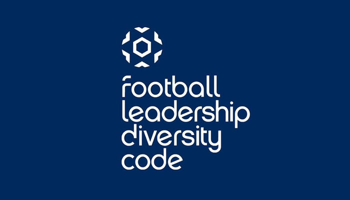 FA launches Football Leadership Diversity Code