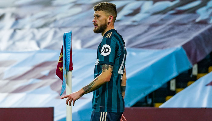 Mateusz Klich: Hopefully we can play the same as we did against Aston Villa