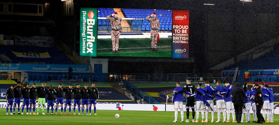 Gallery: Remembrance Fixture