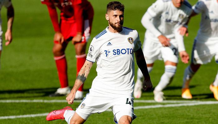 Watch: Mateusz Klich on Leicester City