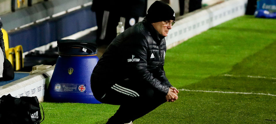 Marcelo Bielsa: Crystal Palace have a distinct style of play