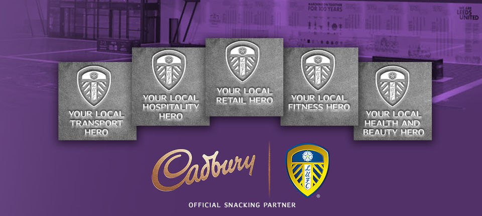 Nominate Your Cadbury Business Heroes Today!