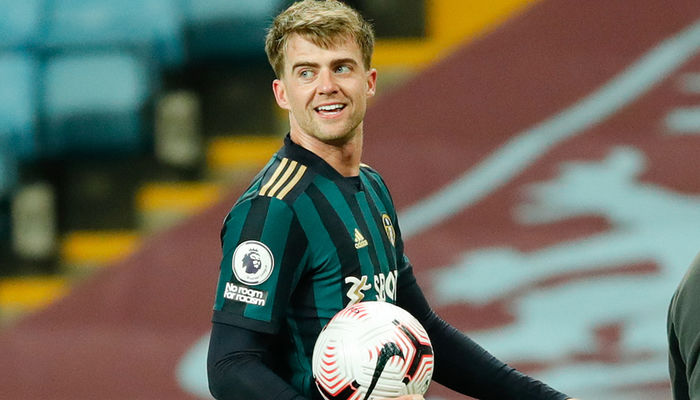Patrick Bamford: It was a big moment for me