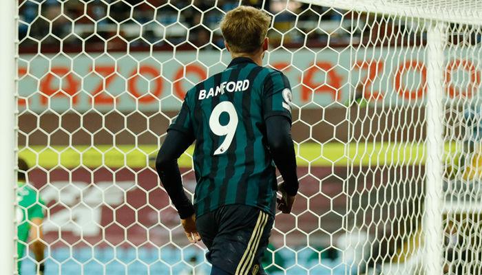 Watch: Patrick Bamford on Aston Villa win