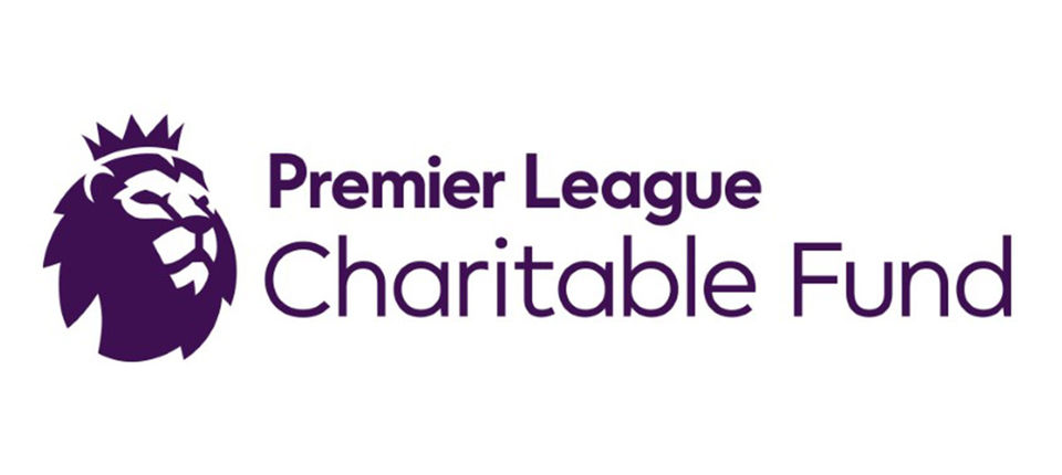 Premier League Charitable Fund celebrate tenth anniversary