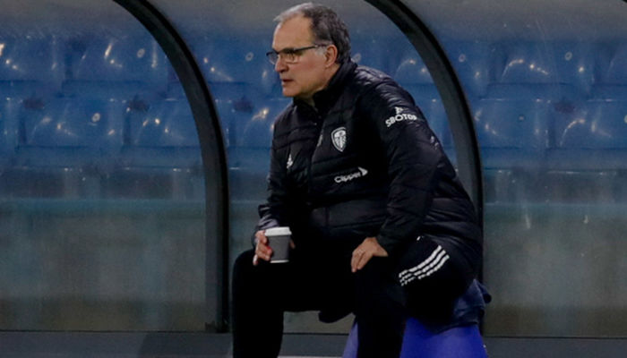 Marcelo Bielsa: It was a valuable performance