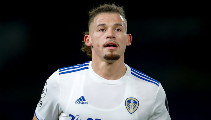 Kalvin Phillips: We're happy to take a point but it should have been three