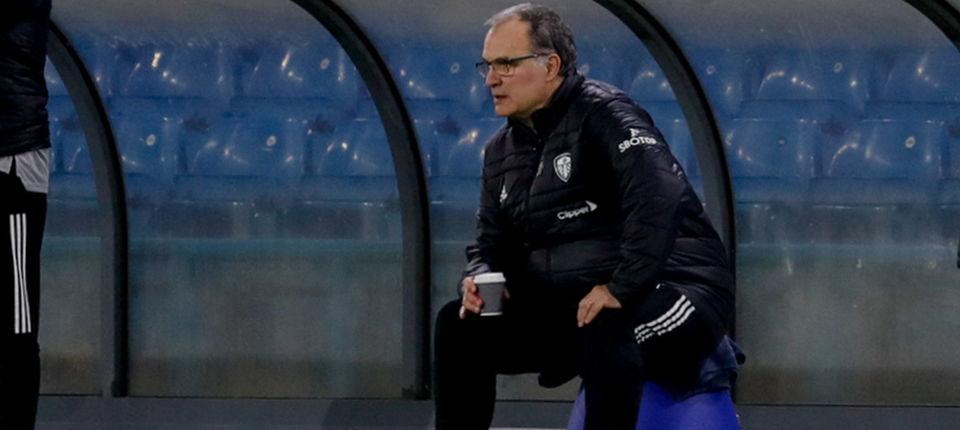 Marcelo Bielsa: It was a valuable performance