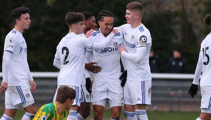 U23 Report: Leeds United 2-1 West Bromwich Albion