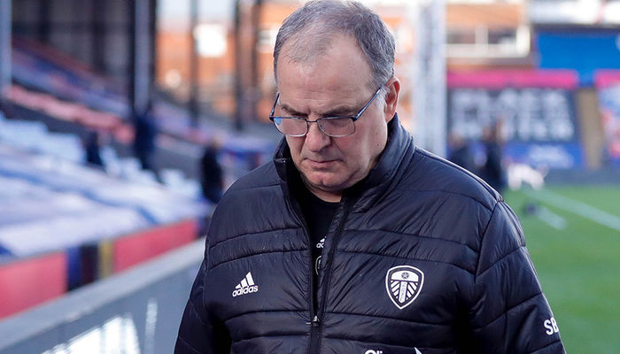 Marcelo Bielsa: Arsenal are one of the best teams in the league