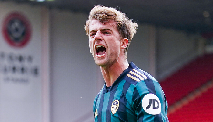 Patrick Bamford named PFA Fans\' Player of the Month for Sept/Oct