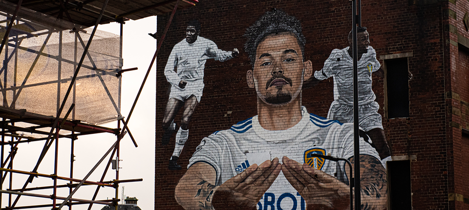 Leeds United x Roc Nation Strategic Partnership Announced