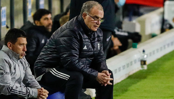 Marcelo Bielsa: He will continue to be an idol