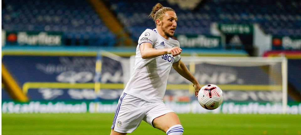 Luke Ayling: The hard work continues