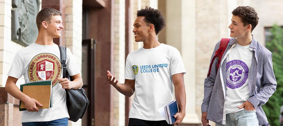 Leeds United College launch partnership with Ouachita Baptist University