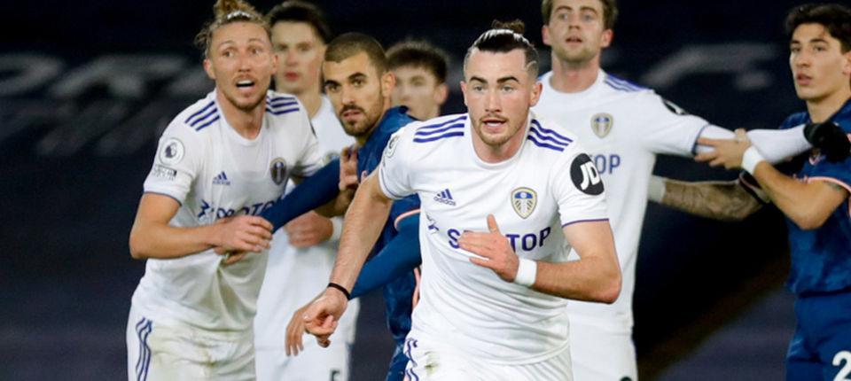 Report: Leeds United 0 - 0 Arsenal