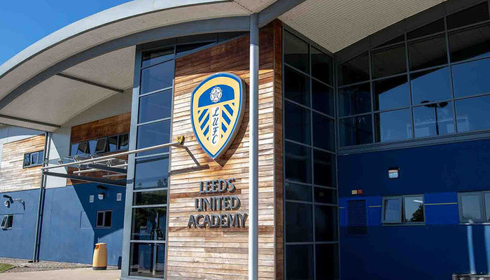 Leeds United Academy to hold open trials in December