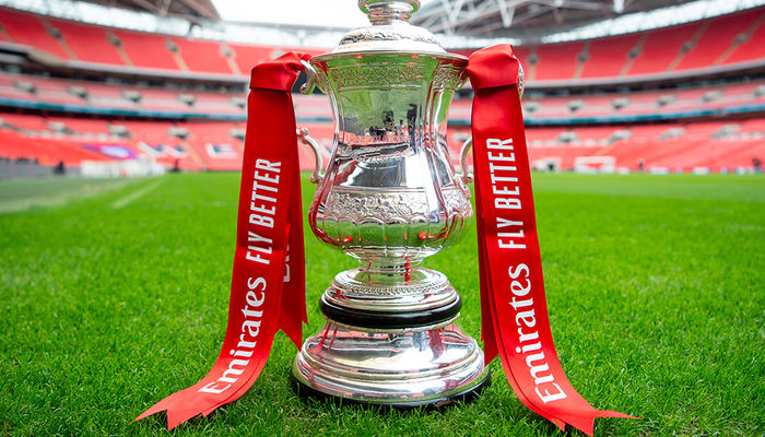 Emirates FA Cup third round draw information