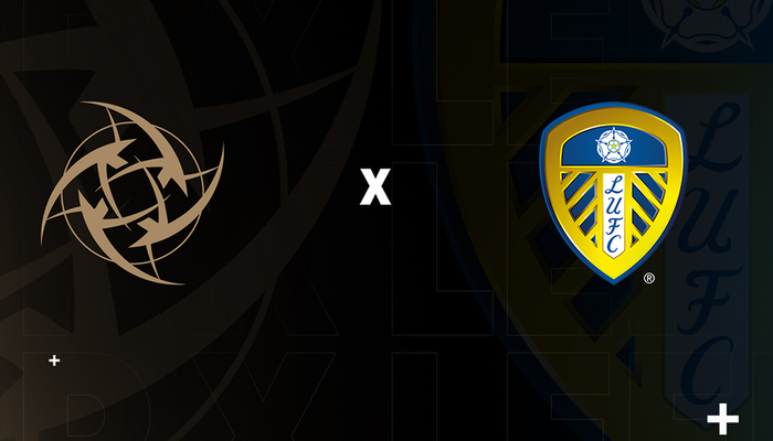 Leeds United x Ninjas in Pyjamas join forces to take FIFA esports to new heights