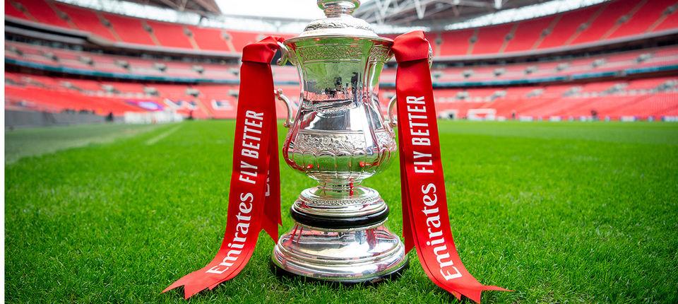 Emirates FA Cup third round draw information