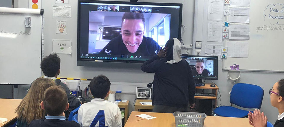 Rodrigo leads Spanish session with local youngsters