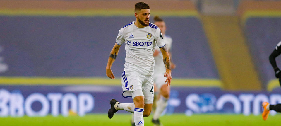 Mateusz Klich: You have to make sure you beat the teams around you
