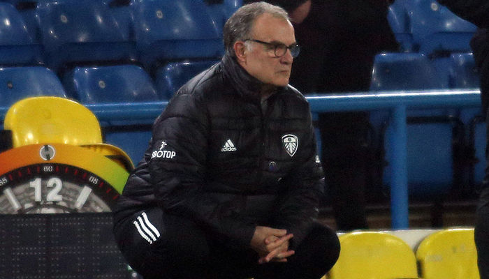 Marcelo Bielsa: Diego Llorente is in condition to play again