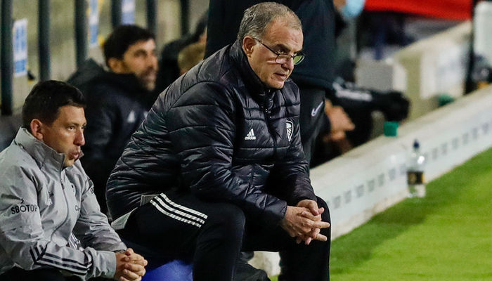 Watch: Marcelo Bielsa on Newcastle United