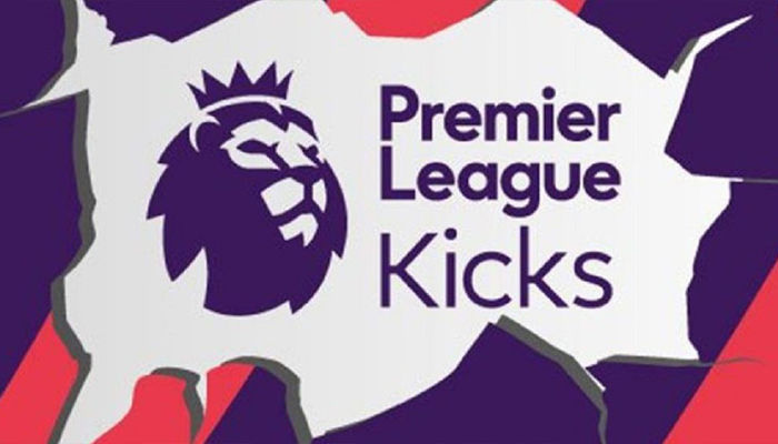 Premier League Kicks Holiday Camps support young people  during Christmas holidays