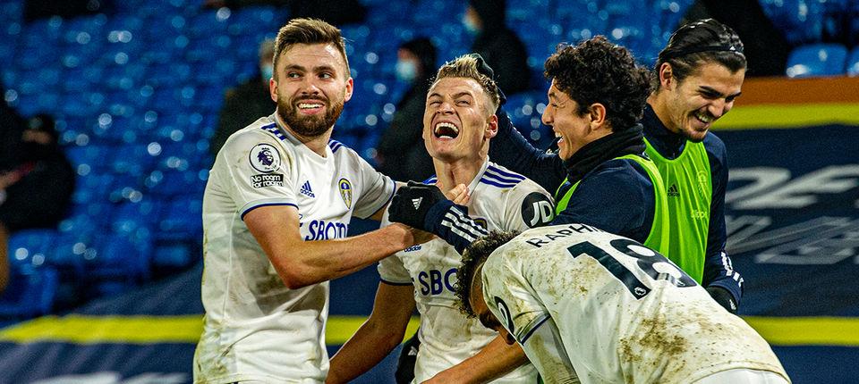 Report: Leeds United 5-2 Newcastle United