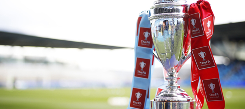 Leeds United to face MK Dons in FA Youth Cup Third Round