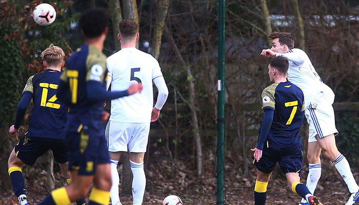 U23s Report: Leeds United 1-0 Stoke City