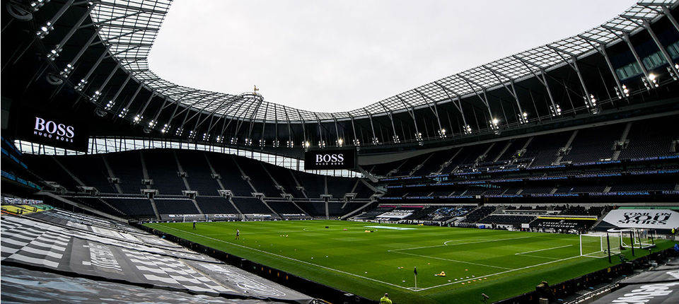 Live updates: Tottenham Hotspur v Leeds United