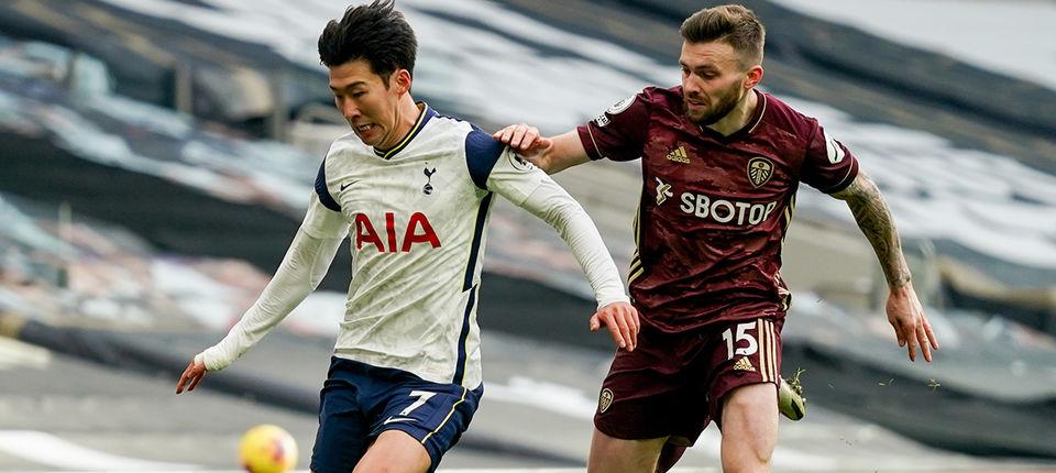 Report: Tottenham Hotspur 3-0 Leeds United