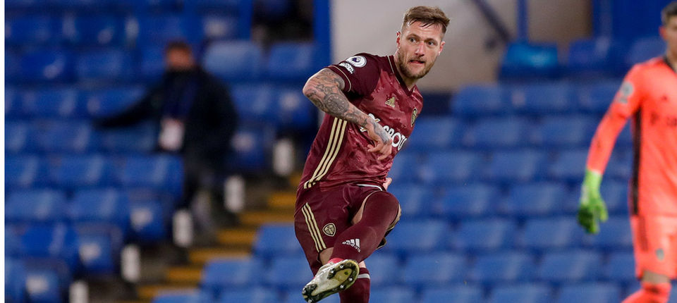 Liam Cooper: We've got to beat the teams around us