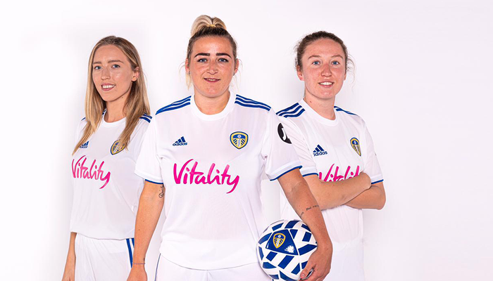 Leeds United Women: Bridie Hannon