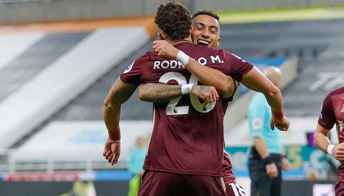 Report: Newcastle United 1-2 Leeds United
