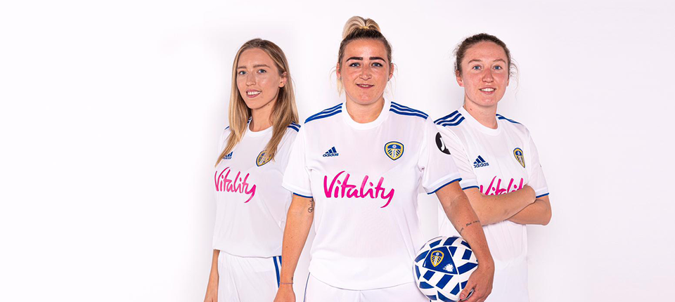 Leeds United Women: Bridie Hannon